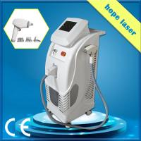 Buy cheap Firmly quality permanent hair removal ice diode laser machine made in China from wholesalers