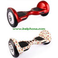 Buy cheap 2015 new design smart two wheel smart balance electric scooter lithium battery 36V balance from wholesalers