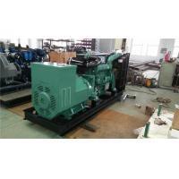 10kw Diesel Generator For Field Operation , 3 Phase Water Cooled Diesel Generator