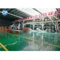 Buy cheap Automatic dry mortar production line export to Saudi Arabia and UAE with capaciy 10-30T/H from wholesalers