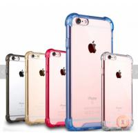 Buy cheap Best selling items mobile phone shell for iphone 7, clear transparent crystal tpu hard cover phone case for iphone 6s 7 from wholesalers