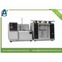 Buy cheap ASTM D4870 Total Sediment of Residual Fuels Tester by Aging and Hot Filtration from wholesalers