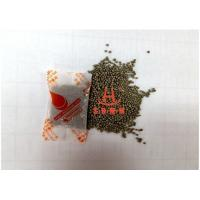 Buy cheap Anti Corrosion Montmorillonite Desiccant , Food Grade Desiccant Packets from wholesalers