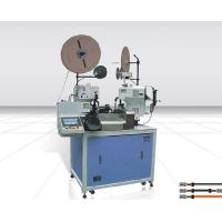 Buy cheap WPM-188 Automatic Terminal Crimping Machine (Double-Crimping) from wholesalers