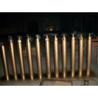 Buy cheap Gold TG6 Down The Hole Hammer 140-165MM External Diameter ISO9001 Approval product