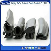 Buy cheap Extruded  Foam automotive door and window seal strip from wholesalers