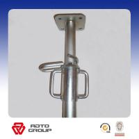 Buy cheap ADTO GROUP high quailty adjustable construction steel scaffolding prop from wholesalers