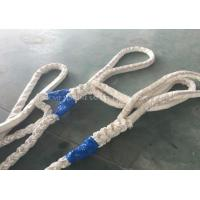Buy cheap Synthetic Winch Rope, Winch Rope, Dyneema (UHMWPE) Winch Rope from wholesalers