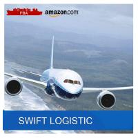 Buy cheap Professional Amazon Fba Service Ddp Shipment Shipping Agent Service Freight Forwarder from wholesalers