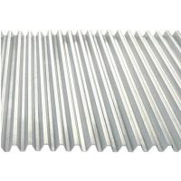 Buy cheap Durable 3003 H14 Aluminium Roofing Sheet Corrosion Resistant For Construction from wholesalers
