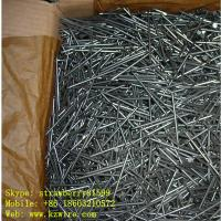 Buy cheap Common Iron Wire Nails With Plastic Inside and Outside Carton ( Bright ) product