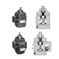 Buy cheap Yuken H/HC Series Pressure Control Valves from wholesalers