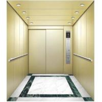 Buy cheap Machine Room Warehouse Freight Elevator , Common Cargo Elevator Lift from wholesalers