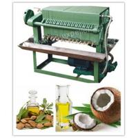 Buy cheap Edible oil filtering machine from wholesalers