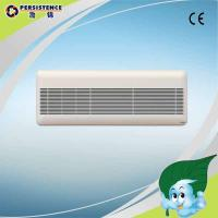 Buy cheap Wall type Heat recovery Ventilator and Energy Recovery Ventilator  HRV&ERV from wholesalers