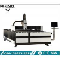 Buy cheap Shock Resistant Industrial Laser Cutter For Kitchen Ware / Elevator Panel Cutting from wholesalers