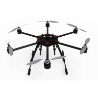 Buy cheap Multi-Rotor UAV Drone Professional For Agricultural Crop Sprayer Duster from wholesalers
