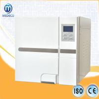 Buy cheap 29L Benchtop Steam Sterilizer Autoclave (Class B Medical Autoclave Sterilizers) Ste-23-T from wholesalers
