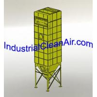 Buy cheap Compact Bag Dust Collector from wholesalers