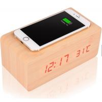Buy cheap LED Display  Cell Phone Charging Station High Efficiency Home Office Use from wholesalers