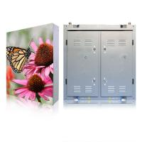 Buy cheap Outdoor fixed led display from wholesalers