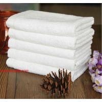 Buy cheap Soft Bath Towel White Cotton Big Hotel Towel Washcloths Wedding Hand Towels from wholesalers