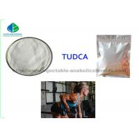 Buy cheap Powder Natural Steroid Hormones Tudca / Tauroursodeoxycholic Acid Cas 14605-22-2 Tudca from wholesalers