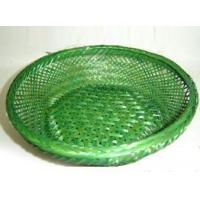 Buy cheap Bamoo Basket from wholesalers