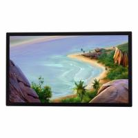 Buy cheap Android Media Wall Mount Lcd Display 32 To 84 Inch Support Multi - Languages from wholesalers