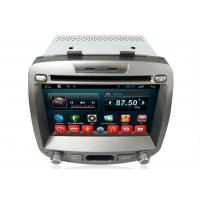 Buy cheap Car Stereo Bluetooth GPS HYUNDAI DVD Player Quad Core Android OS from wholesalers
