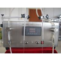 Buy cheap Multiple Heads Cosmetic Manual / Automatic Pharmaceutical Filling Machine 1ml- 10000ml from wholesalers