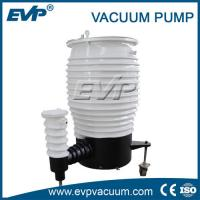 Buy cheap Vacuum pump of Atomic energy industry, high vacuum oil metal diffusion vacuum pump product