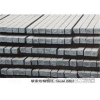 Buy cheap Carbon Structural Mild Steel Billets Beams 150 x 150 mm Impact Resistance from wholesalers