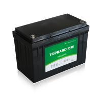 Buy cheap Eco Friendly 24V Deep Cycle Battey Pack , Ups Replacement Batteries No Memory Effect from wholesalers