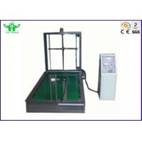 Buy cheap IS 9873-1 Clause 5.16.1 Toys Testing Equipment 2m/s with EN71-1 8.26.1.3 from wholesalers