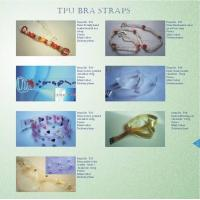 Buy cheap Tpu Bra Straps from wholesalers