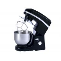 Buy cheap Multifunction Milk Cream Stand Mixer , 6 Speed Stand Mixer With Dough Hook from wholesalers