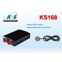 Buy cheap Realtime GSM / GPRS Miniature GPS Tracker GPS Tracking Units For Vehicles from wholesalers