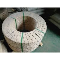 Buy cheap SS Strip / 201 Stainless Steel Coils Banding BA Finish 10mm Width from wholesalers