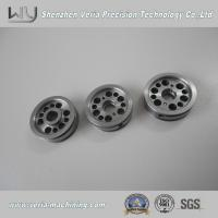 Buy cheap CNC Precision Stainless Steel Machining Components /CNC Machined Part from wholesalers