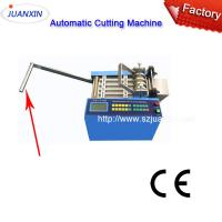 Buy cheap Automatic elastic tape cutting machine from wholesalers