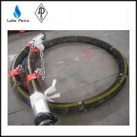 Buy cheap API Spec 7K Rotary Drilling Hose used in drilling from wholesalers