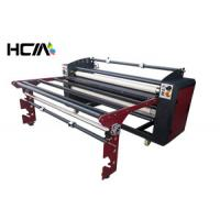 Buy cheap Rotary Sublimation Heat Printing Machine from wholesalers