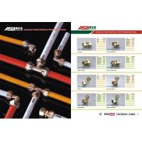 Buy cheap pex-al-pe pipes , compression, clamping fittings, multilayer pipes. gas pipes,brass fittings from wholesalers