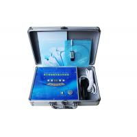 Buy cheap 44 Reports English Quantum Magnetic Body Health Analyzer Machine for Home Use from wholesalers