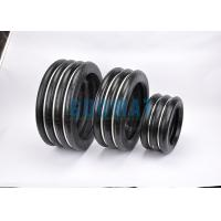 Buy cheap Mechanical Punch Rubber Air Spring Reference To S-350-4 / S-200-3 / S-100-3 / S-90-3 from wholesalers