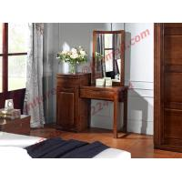 Buy cheap Solid Wooden Dressers with Mirror product