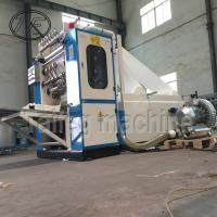 Buy cheap 2019 Automatic 4 lines Facial Tissue Paper Making Machine from wholesalers
