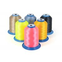Buy cheap White Sewing Thread Synthetic Monofilaments Pe Pp Good Durability from wholesalers