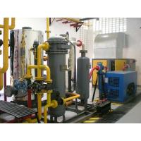 Buy cheap 60Nm3/H Skid Mounted Equipment Air Separation Unit Oxygen Generator from wholesalers
